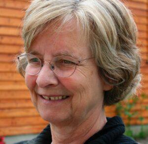 Karin Meisl
